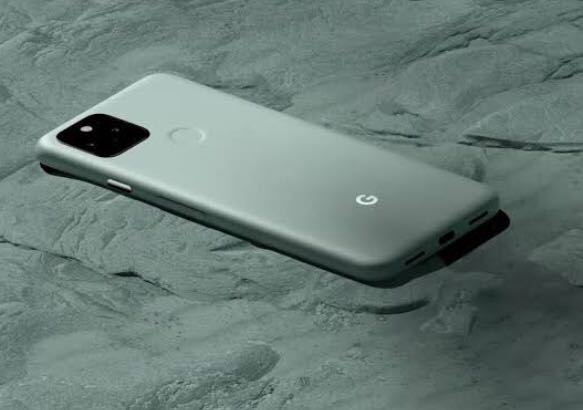 Brand New Google pixel5 phones