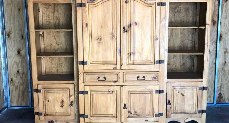 MUST sell , beautiful armoire