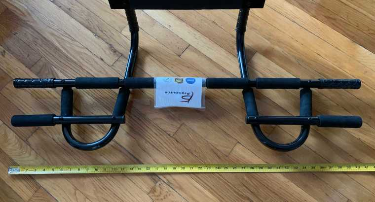 Pull up bar for sale