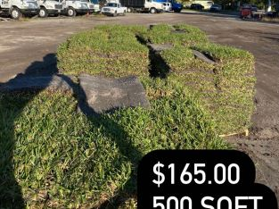 SOD FOR SALE