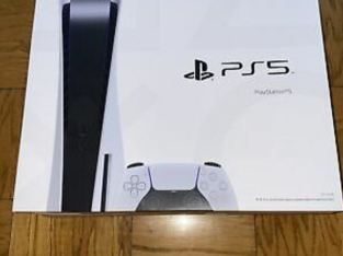 BRAND NEW Sony PlayStation 5 Console Disc Version PS5