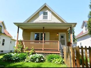 An ideal starter or investment property: Maintenance free siding, fence and Yard, one stall Garage; cozy & cute. Electrical update, newer roof. All you need to do is to move in.
