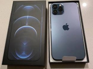 Clean and new iPhone 12pro max