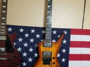 Dean Dave Mustaine Signature Guitar (limited edition)