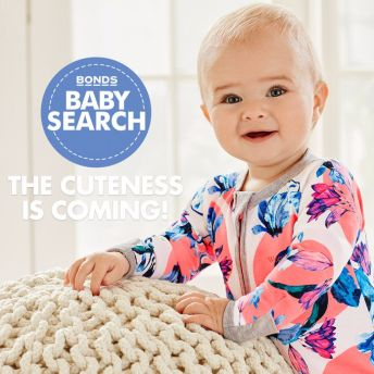 Bonds Baby Search 2018