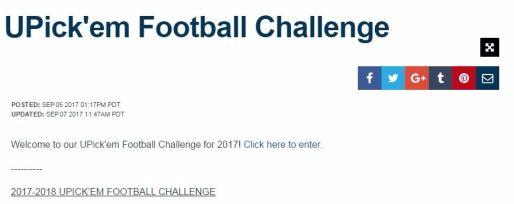 Foxla Contest