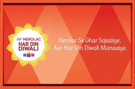 Nerolac Har Din Diwali