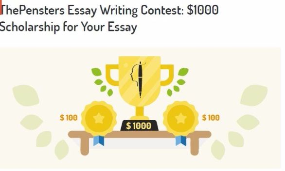 ThePensters Essay Writing Contest