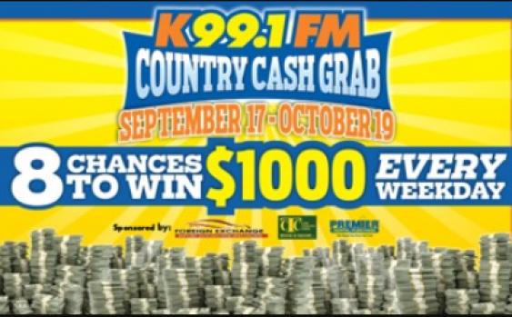 K99 Contest