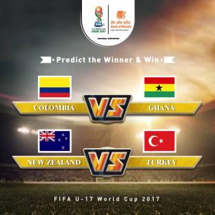 Baroda Predict Winner Contest