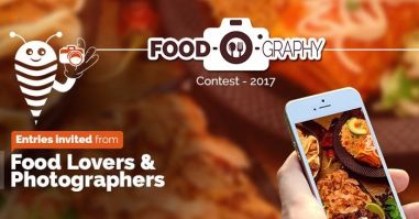 Food-O-Graphy Contest