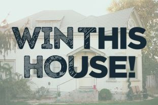 Home Love Network Sweepstakes