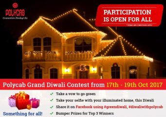 Polycab Grand Diwali Contest