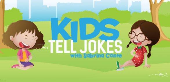 WASH FM Kids Tell Jokes Contest
