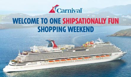 Amazon Carnival Sweepstakes