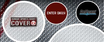 WBAY Cover 2 Giveaway Contest