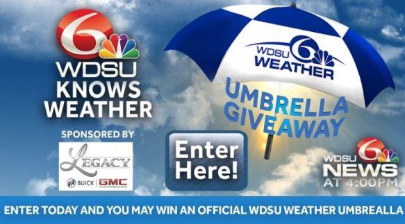 WDSU News Contest