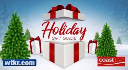 WTKR Holiday Gift Guide Contest