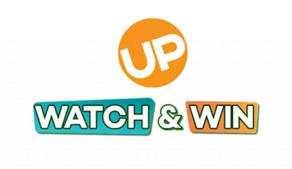 Up Watch and Win Contest