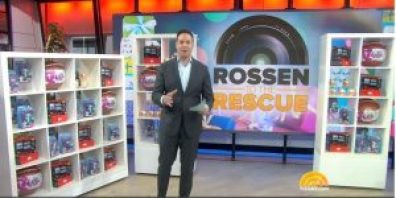 Today Show Rossen Reports Contest