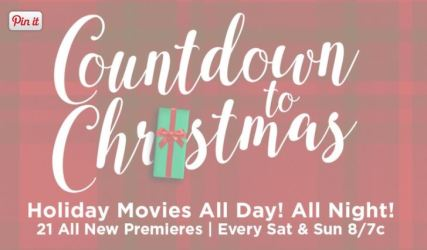 Hallmark Channel Christmas Movies 2017 Giveaway