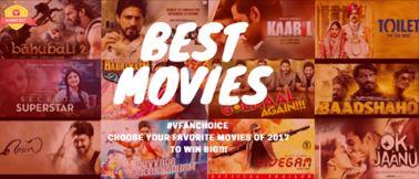 VidMate Best Movies Contest