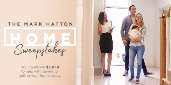 ABC15 Mark Hatton HOME Sweepstakes