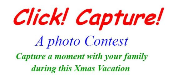 CNIS Vacation with Family Photo Contest