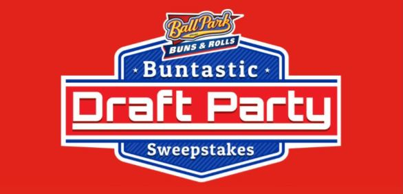 Buntastic Draft Party Sweepstakes