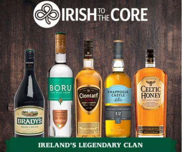 Irish-To-The-Core-Sweepstakes