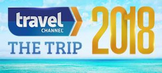 Travel Channel Sweepstakes for The Trip