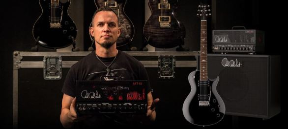 Win My Rig with Mark Tremonti Sweepstakes