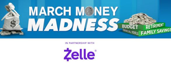 LIVE's March Money Madness