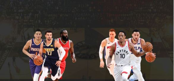 NBA Ticket Sweepstakes