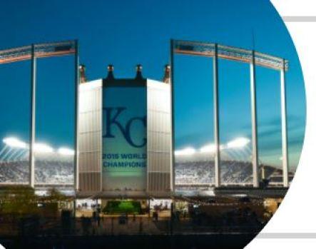 Royals Mastercard 50th Season Sweepstakes