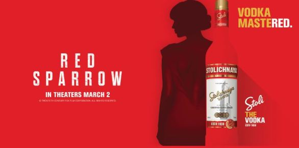 """Stoli Group USA is started the Stoli Red Sparrow Sweepstakes 2018 on their www.Redsparrowsweeps.com page. Under the Stoli RedSparrow Sweepstakes, you could win a trip   for 2 to NYC including airfare, 3 night luxury hotel stay, VIP shopping experience, $500 Gift Certificate, and much more. To join, candidates needs to visit online   entry page and submit with their details.   <h2 style=""""text-align: center;""""><strong><span style=""""color: #ff0000;""""><span style=""""text-decoration: underline;"""">Stoli Red Sparrow Sweepstakes 2018 - Win A Trip for 2   to NYC</span></span></strong></h2>  <strong>Eligibility:</strong> The Redsparrow Sweepstakes is Open to United States, who are 21 years of age or older.   <strong>Duration:</strong> The Stoli Red Sparrow Sweepstakes begins at 12:00 a.m. PT on February 15, 2018 and ends at 11:59 p.m. PT on March 31, 2018.  <table border=""""4""""> <tbody> <tr> <th> <h3><strong><span style=""""color: #ff0000;"""">Redsparrowsweeps.com Sweepstakes:</span></strong></h3> </th> </tr> <tr> <th><strong><a href=""""http://redsparrowsweeps.com/promopage.php"""" target=""""_blank"""" rel=""""noopener"""">Online Entry Page</a></strong></th> </tr> <tr> <th><strong><a href=""""http://redsparrowsweeps.com/rules.php"""" target=""""_blank"""" rel=""""noopener"""">Official Rules</a></strong></th> </tr> <tr> <th><strong><a href=""""https://www.facebook.com/Offerscontest/"""" target=""""_blank"""" rel=""""noopener"""">Join Our Facebook Page</a></strong></th> </tr> </tbody> </table>  <strong>Prizes: </strong> Win A trip for 2 to NYC - includes airfare, 3 night luxury hotel stay, VIP shopping experience, $500 Gift Certificate, and a $395 Gift Card   for an evening on the town worth $4,650  <p style=""""text-align: left;""""><strong>Also, Participate</strong>: <strong><a href=""""http://www.offerscontest.com/usa-sweepstakes/castrol-nfl-season-ticket-sweepstakes/""""   target=""""_blank"""" rel=""""noopener"""">Castrol NFL Season Ticket Sweepstakes</a></strong></p>  To get More Upcoming Updates, Just Like Facebook page and Share Article!!"""