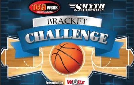 WGRR Bracket Challenge Contest