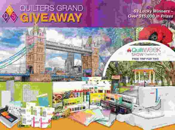 AQS-Quilters-Grand-Giveaway