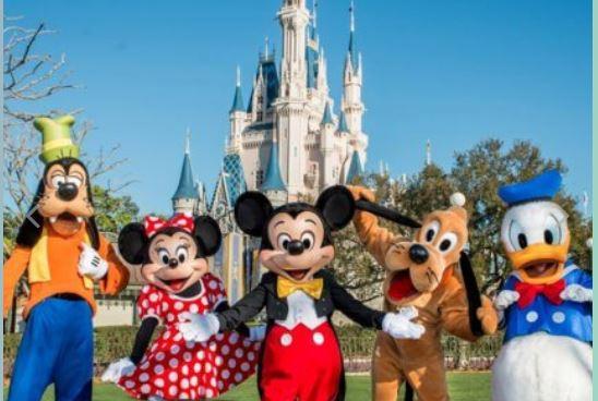 Bankston Motorhomes Disney Vacation Giveaway
