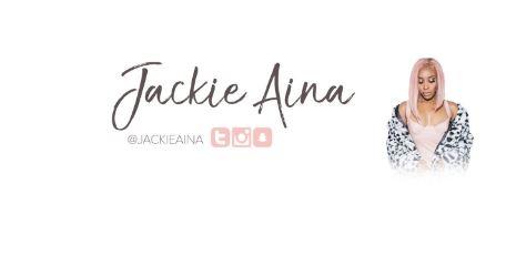 Jackie Aina Giveaway