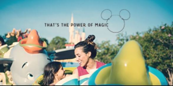 Power Of Magic Sweepstakes