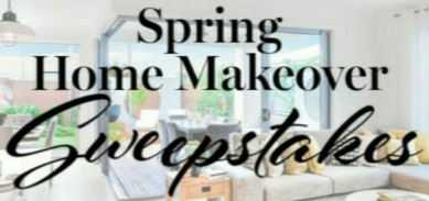 ABC15 Spring Home Makeover Sweepstakes