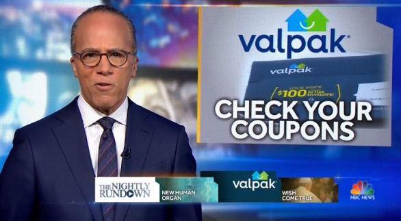 Valpak Deals $100 Weekly Giveaway