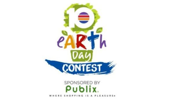 WPLG-TV Local 10 eARTh Day Contest