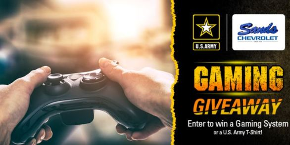 ABC15 Gaming Giveaway