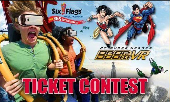Bakersfieldnow.com Contest