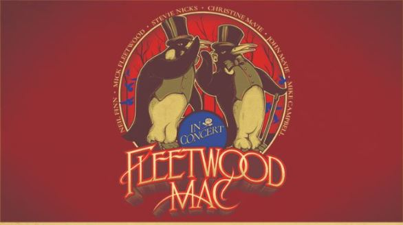 Fleetwood Mac Chicago Front Row Sweepstakes