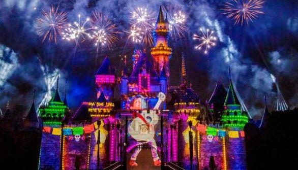 KMPH Disneyland Giveaway