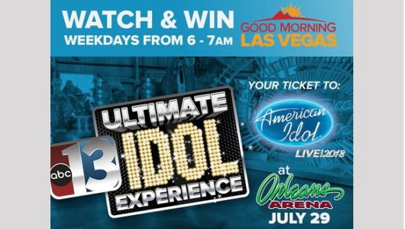 Ultimate American Idol Contest