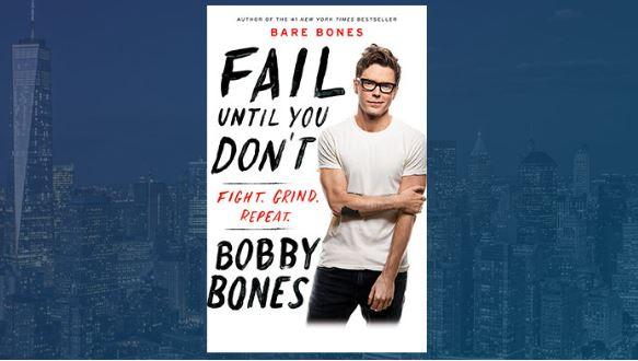 Bobby Bones Book Release Party